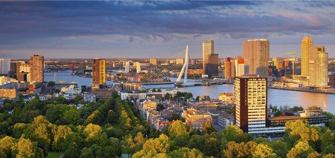 260 Miljoen beschikbaar voor aanpak problemen in Rotterdam Zuid