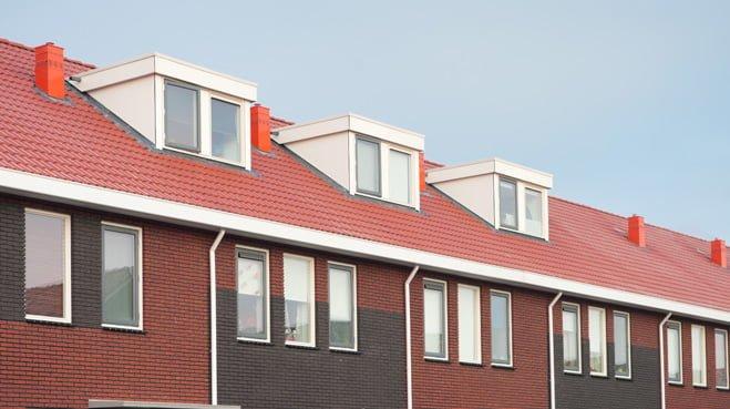 Nog steeds 10% van de huizen langer dan 3 jaar in de verkoop