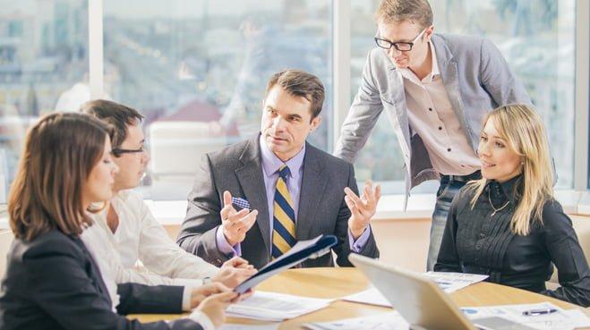 Tips voor vergadertijgers
