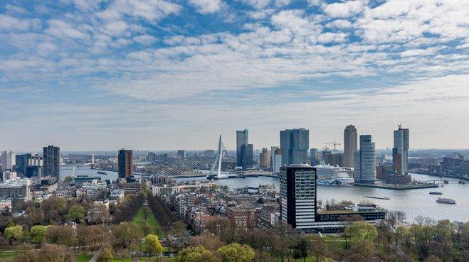 Urbanisatie is de motor van onze welvaartsgroei of toch niet helemaal