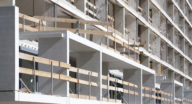 Woontoren in Utrecht: De Dom verliest zijn record
